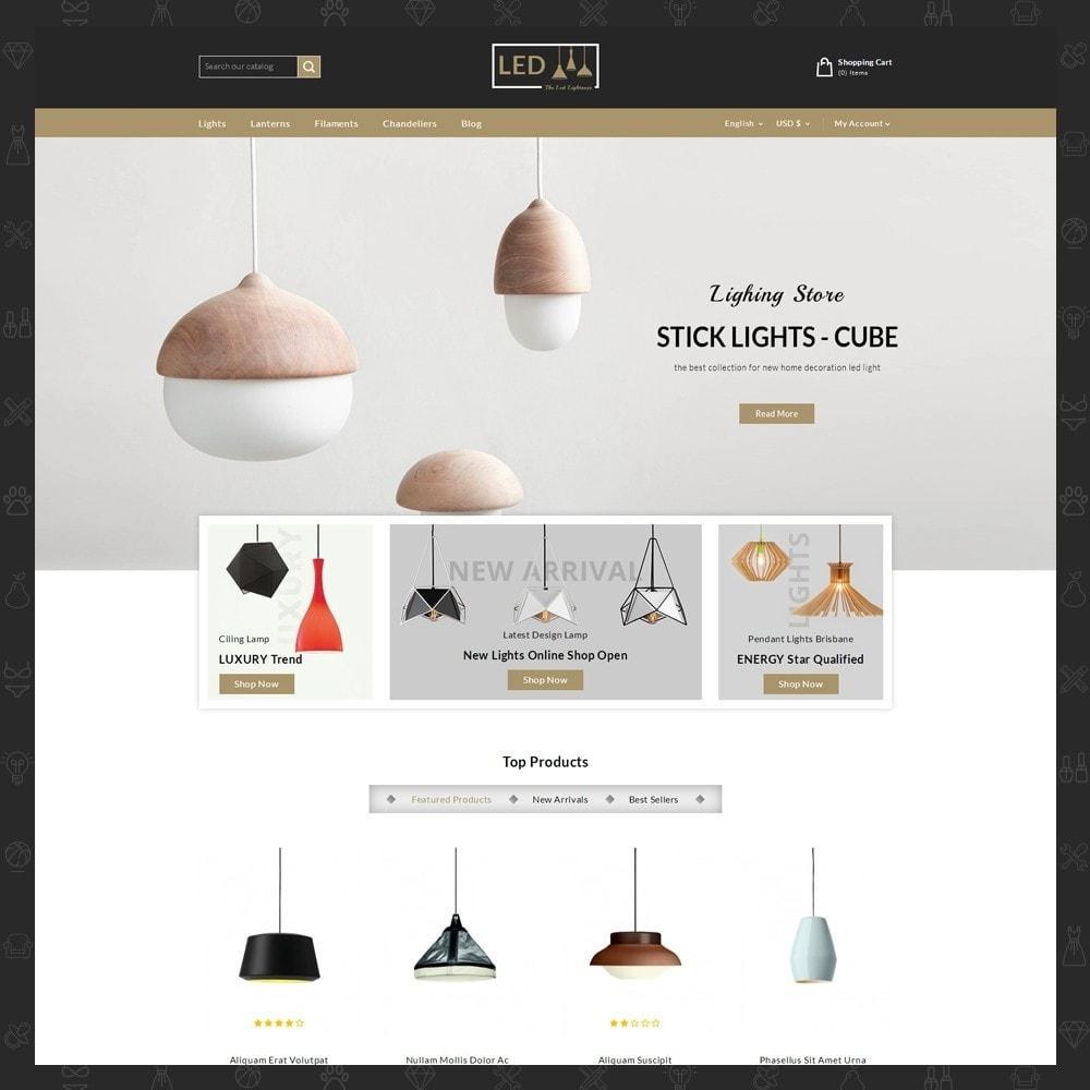 theme - Heim & Garten - Lightness Store - 2