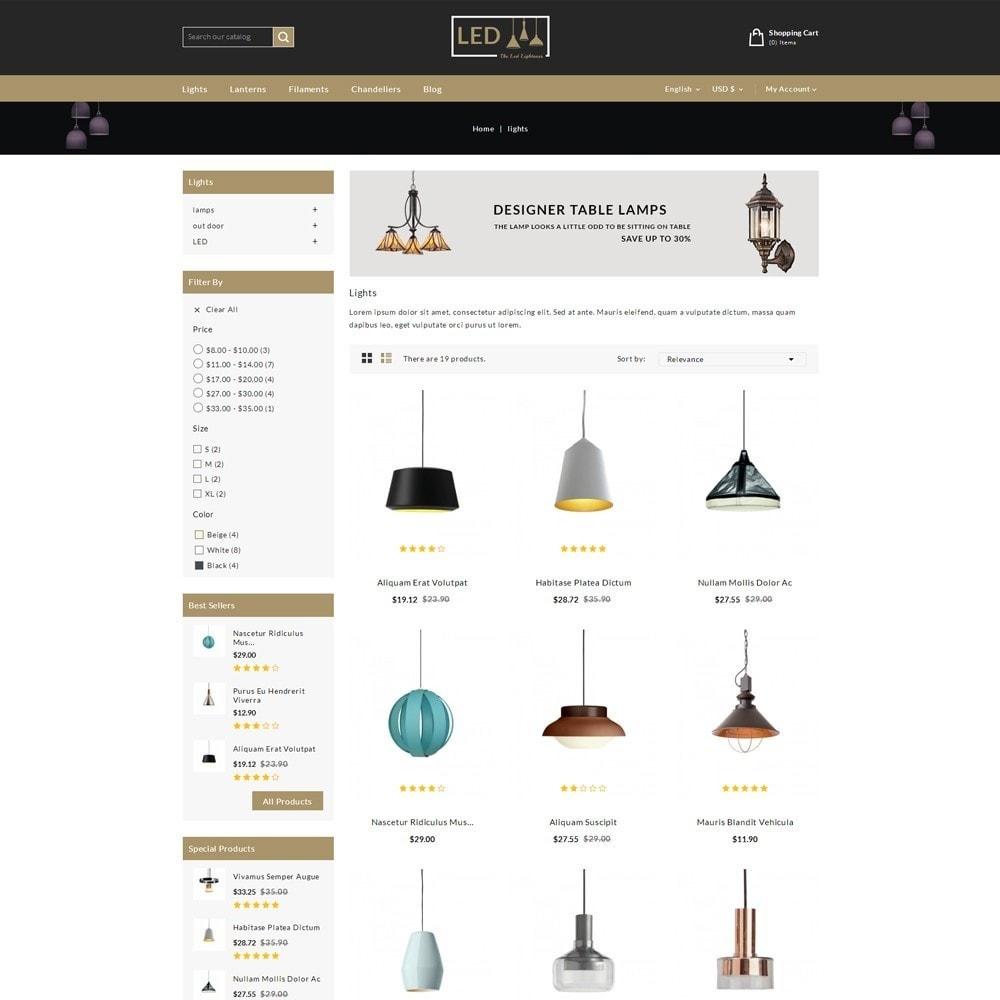 theme - Heim & Garten - Lightness Store - 3