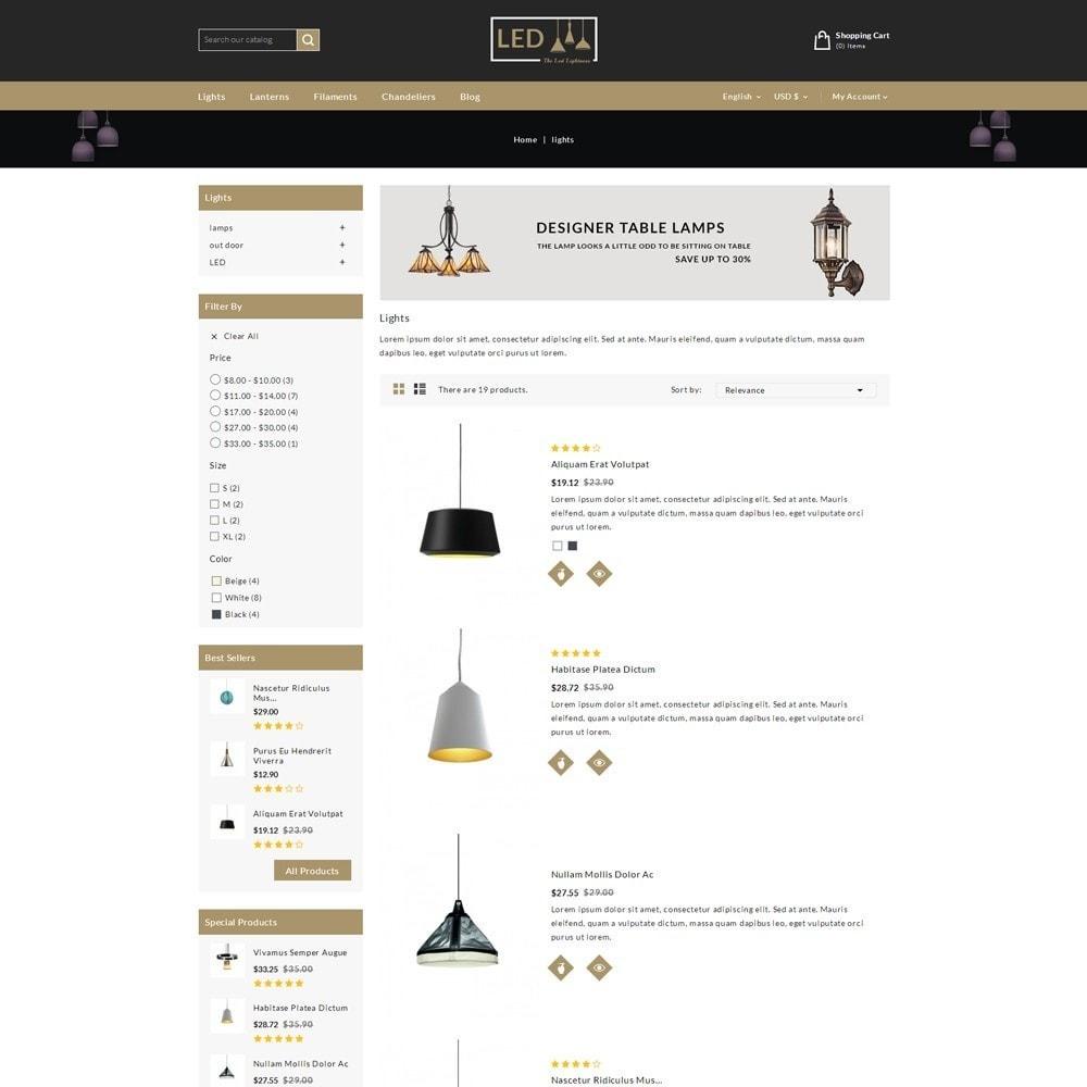 theme - Heim & Garten - Lightness Store - 4