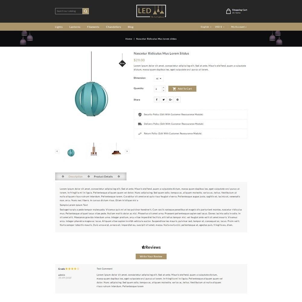 theme - Heim & Garten - Lightness Store - 5