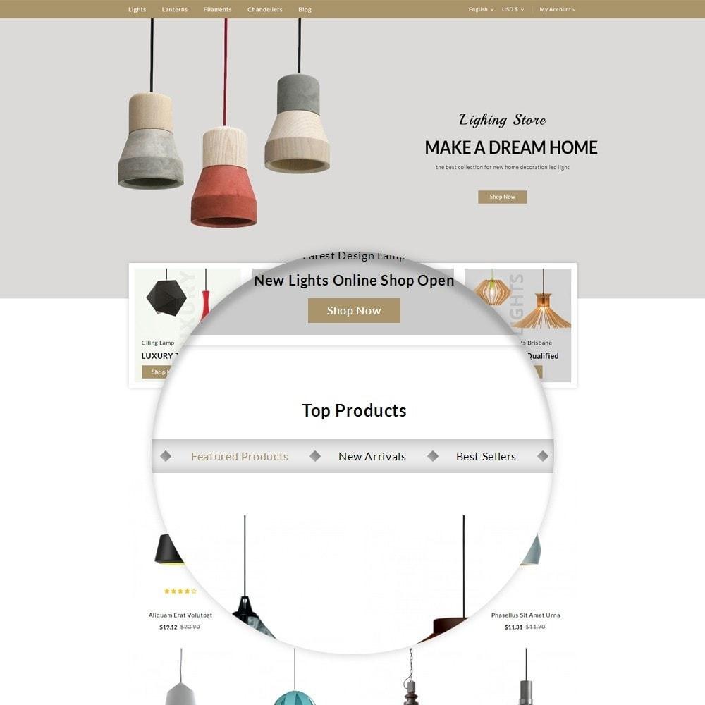theme - Heim & Garten - Lightness Store - 11