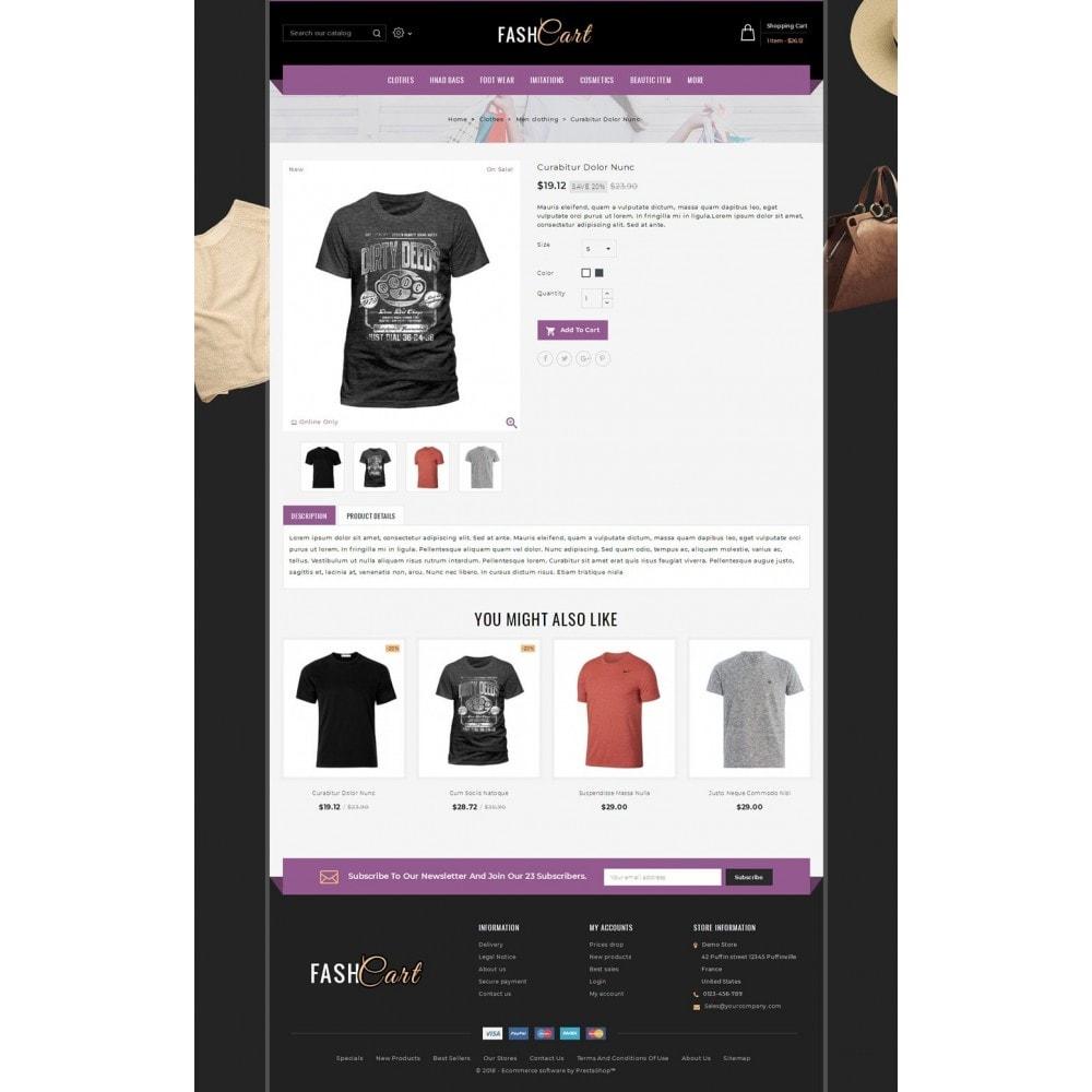 theme - Mode & Schoenen - FashCart Store - 4