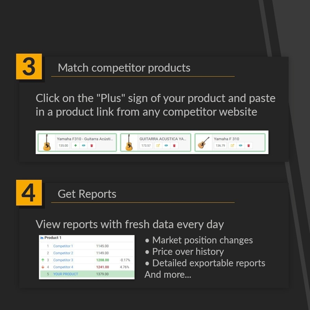 module - Analytics & Statistics - Price Portal - 6