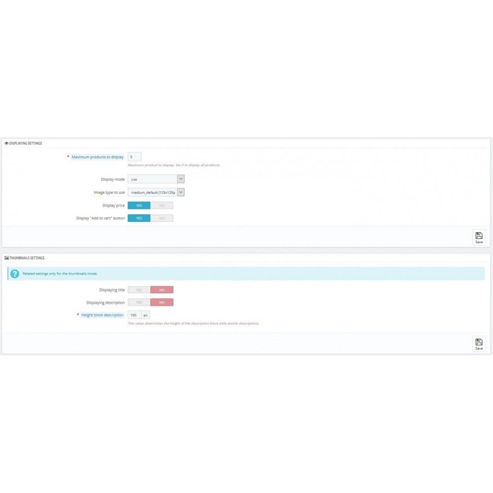 module - Перекрестные продажи и Создание комплектов - Add Automatically Products In Cart - 11