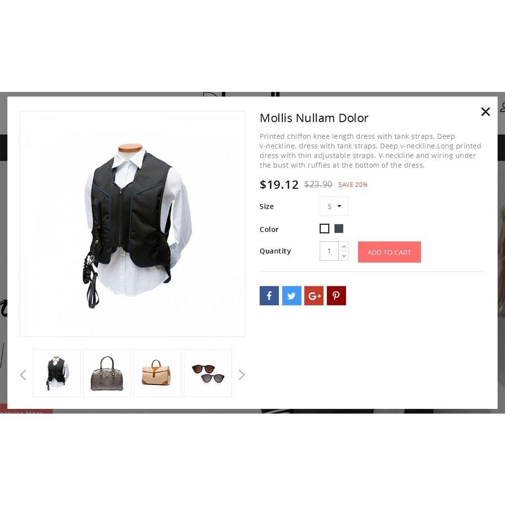 theme - Fashion & Shoes - Belk Fashion Store - 7