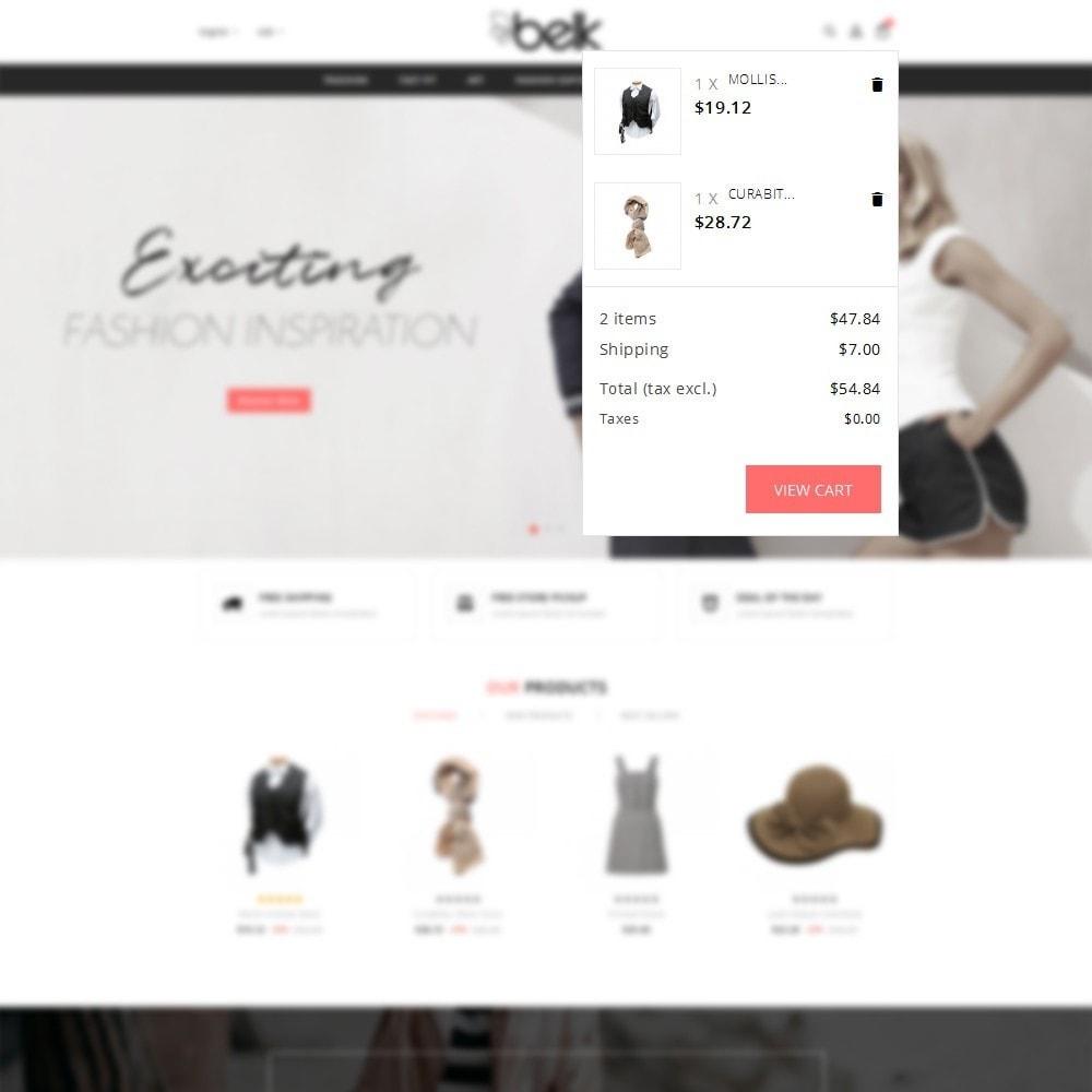 theme - Fashion & Shoes - Belk Fashion Store - 8
