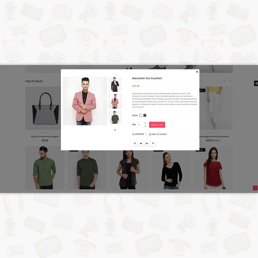 theme - Elettronica & High Tech - MegaBit - The E-commerce Shop - 7