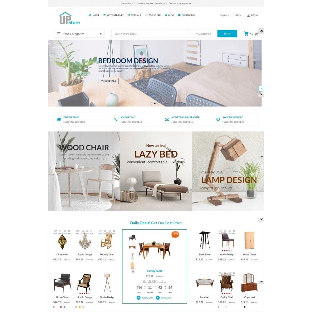theme - Dom & Ogród - Furniture Meubles - 2
