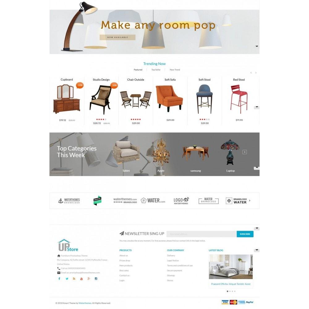 theme - Dom & Ogród - Furniture Meubles - 4