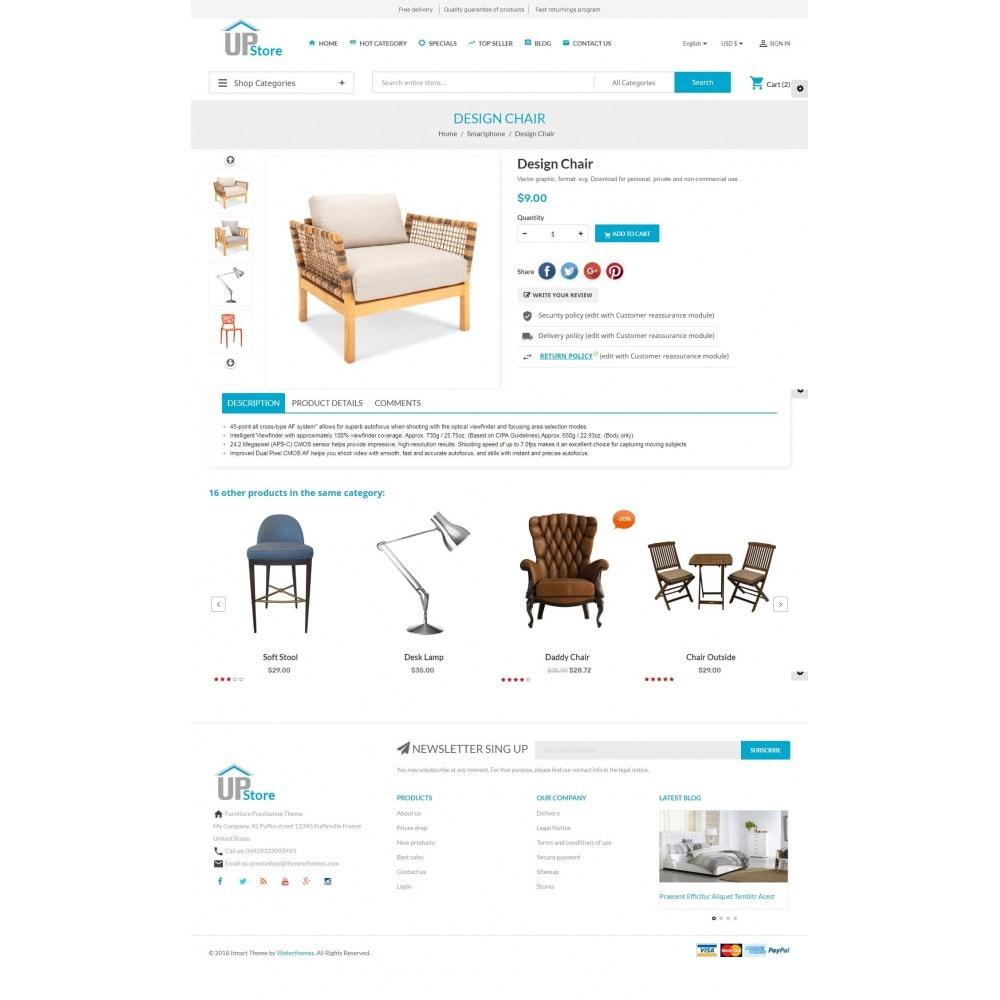 theme - Dom & Ogród - Furniture Meubles - 6