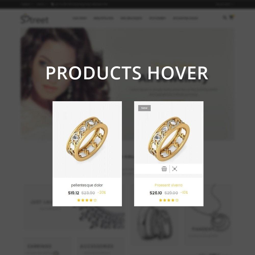 theme - Bellezza & Gioielli - Treet - The Jewelry Store - 11