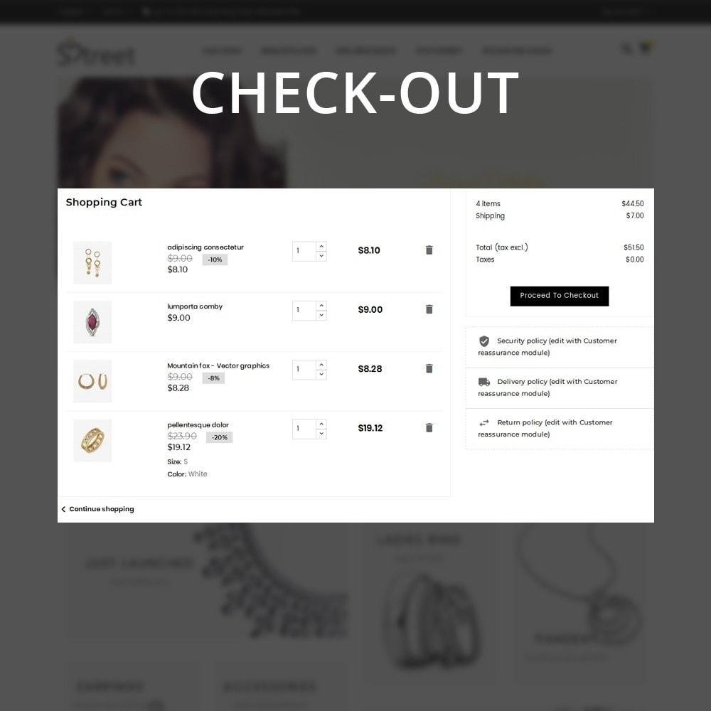 theme - Bellezza & Gioielli - Treet - The Jewelry Store - 13