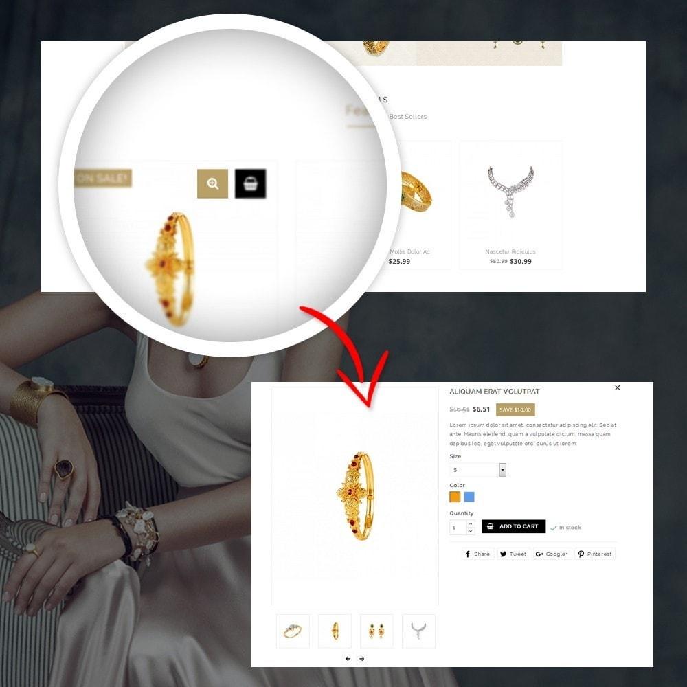 theme - Bellezza & Gioielli - Fidelis - Jewelry Store - 8