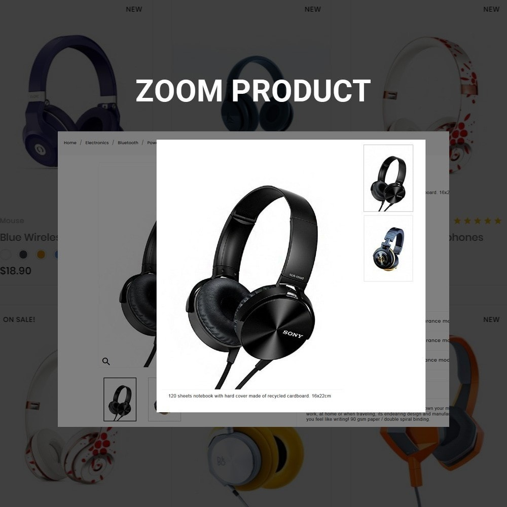 theme - Electronics & Computers - Elite Audio – The Electronic Store - 6