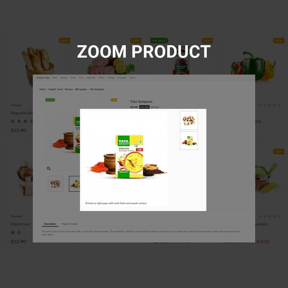 theme - Żywność & Restauracje - Fresh Avenue Fresh–Grocery Super Multipurpose Store - 6