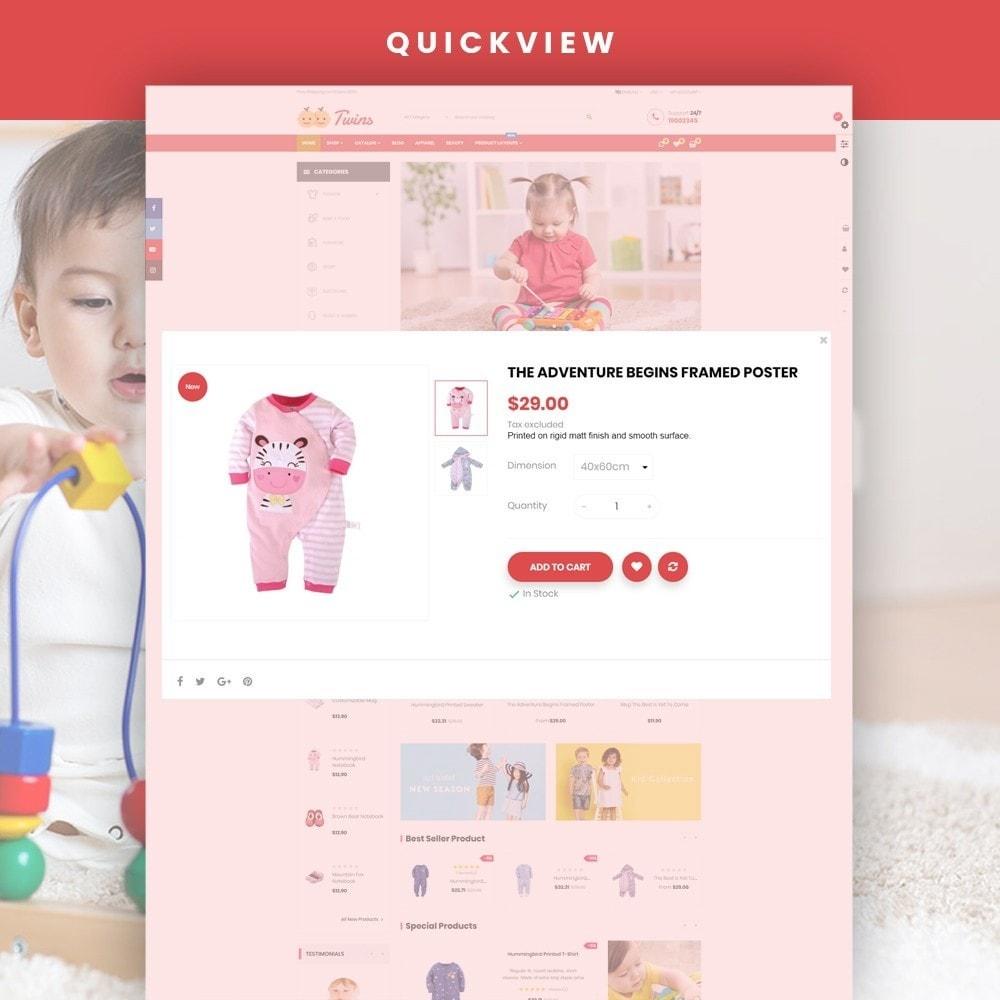 theme - Zabawki & Artykuły dziecięce - Leo Twins Baby Toy Store - 5
