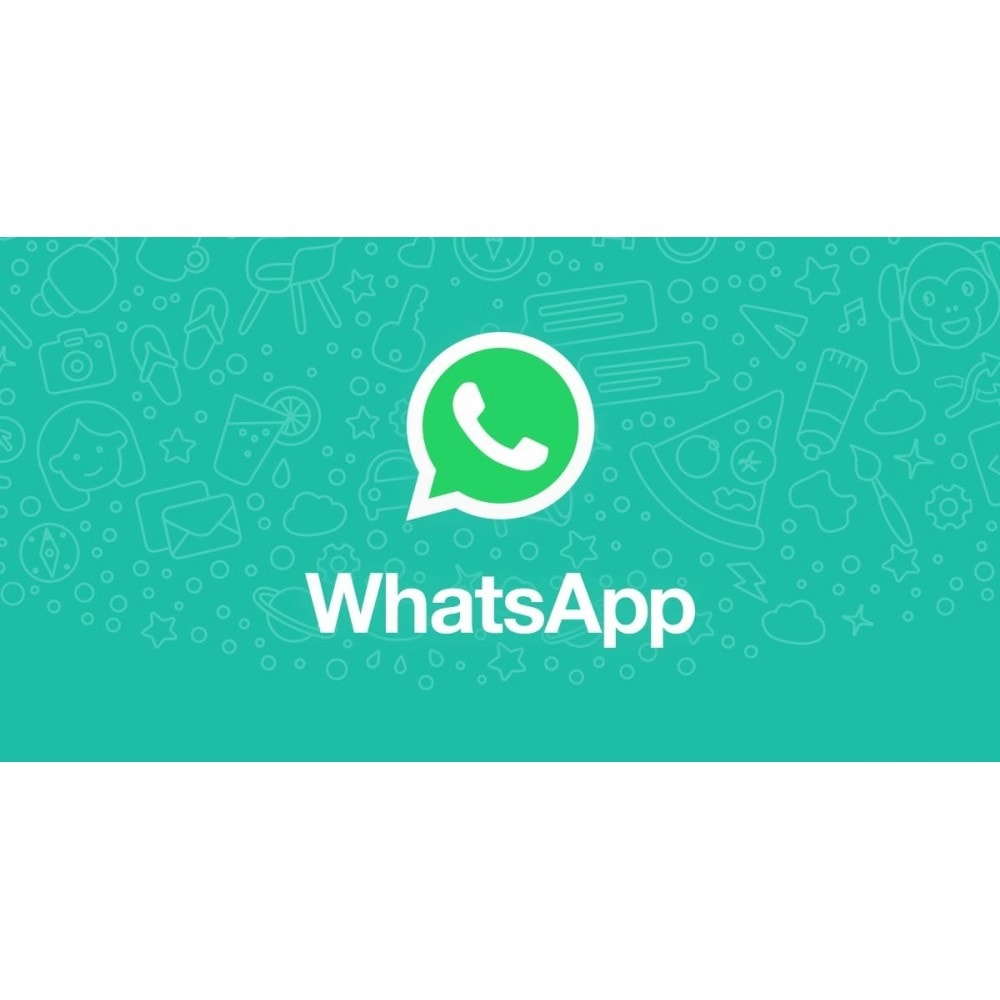 module - Support & Online Chat - WhatsApp Click to Chat - 1