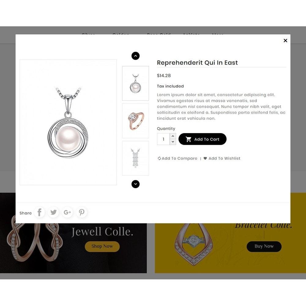 theme - Bijoux & Accessoires - Diamond Jewelry - 8