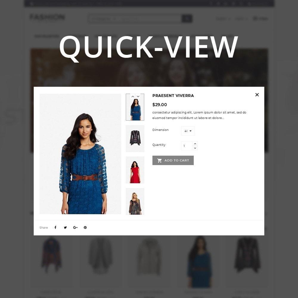 theme - Moda & Calzature - Fashion Network - The Fashion Shop - 11