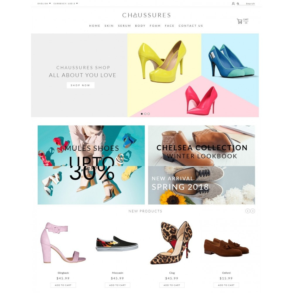theme - Mode & Schuhe - Chaussures Fashion - 2