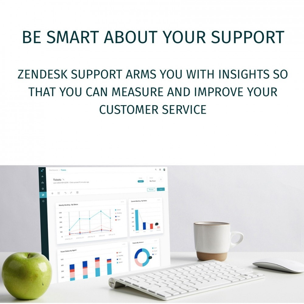 module - Послепродажное обслуживание - Official Zendesk - 8