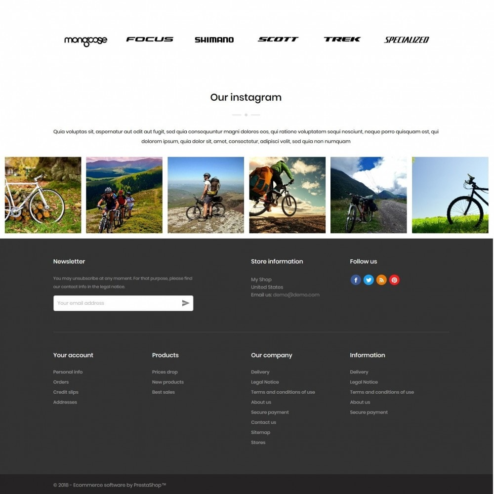 theme - Sports, Activities & Travel - LeManoosh - 4
