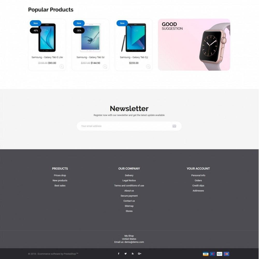 theme - Elektronik & High Tech - Technostyle - High-tech Shop - 4