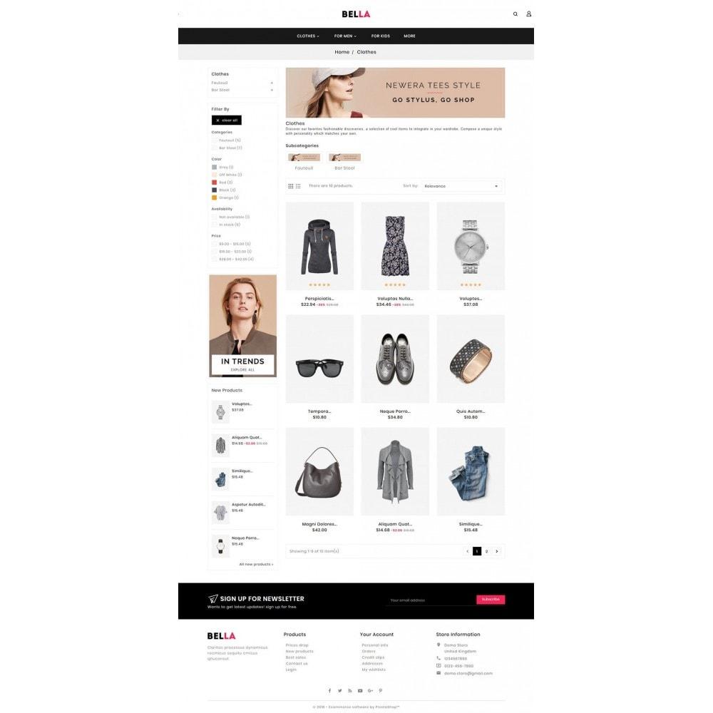 theme - Mode & Schoenen - Bella Fashion Apparels - 3