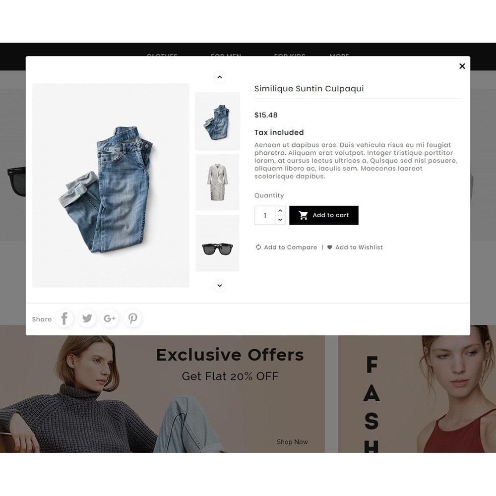 theme - Mode & Schoenen - Bella Fashion Apparels - 8