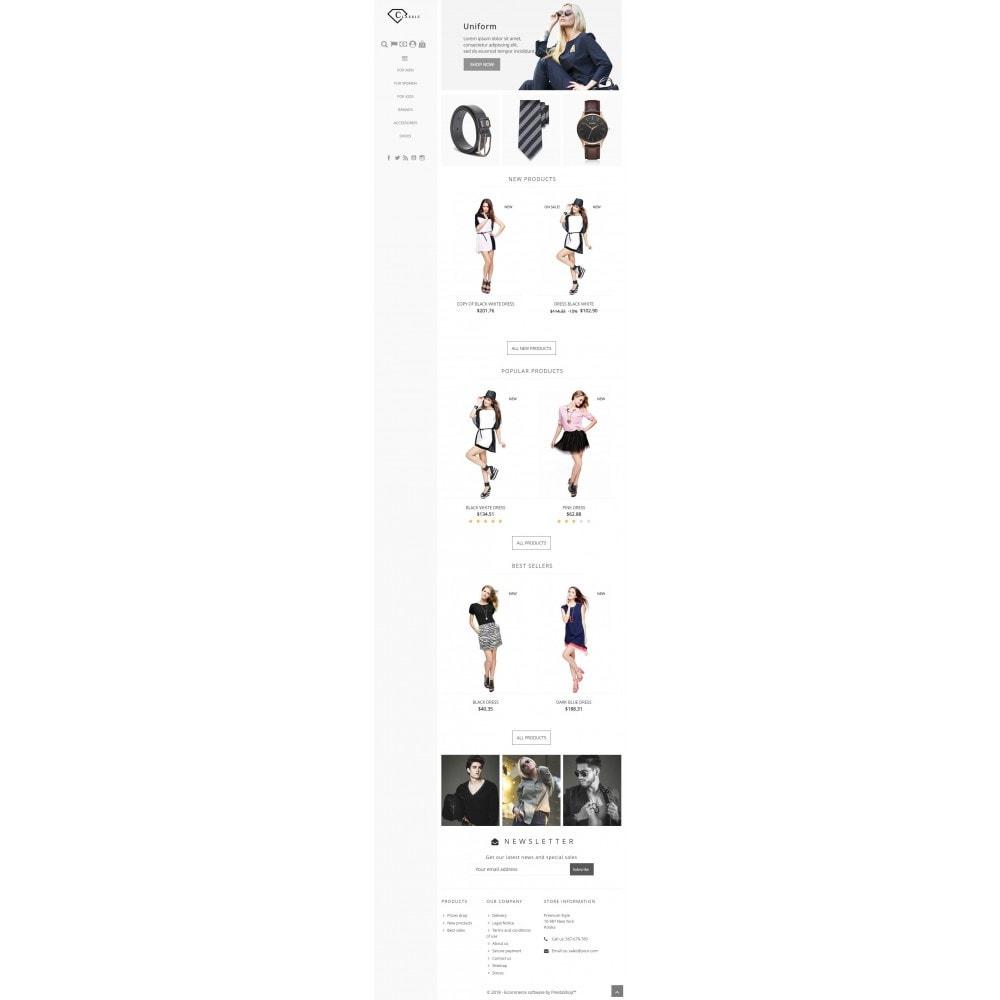 theme - Moda & Calçados - Classic Fashion - 4