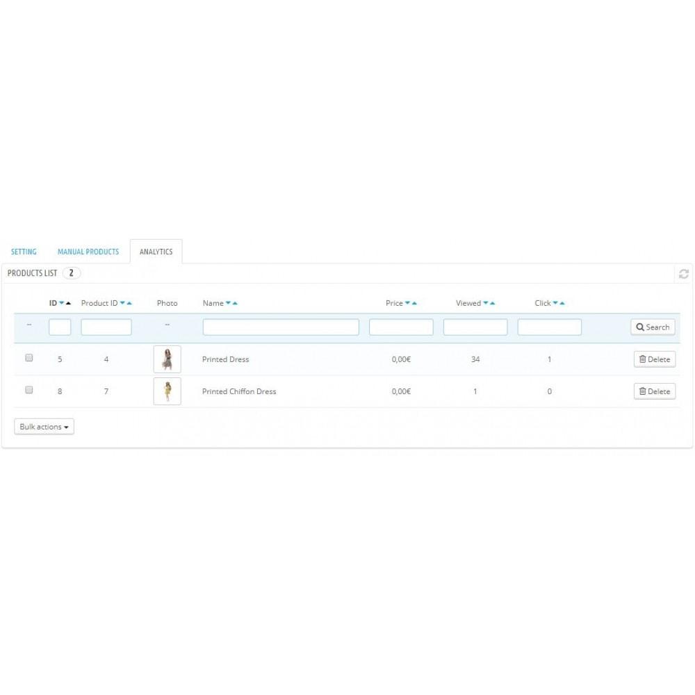 module - Processo de pedido - Display Recent Sales Popup Notifications - 5