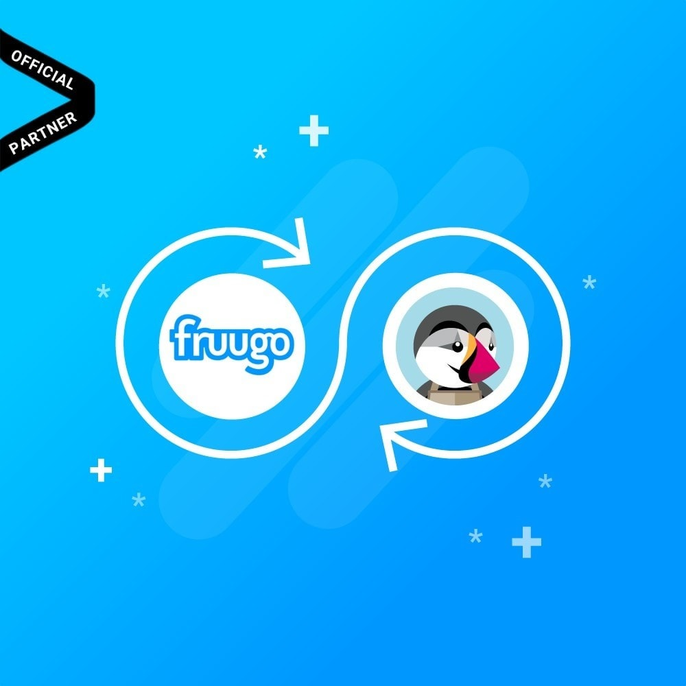 module - Marktplätze - Cedcommerce Fruugo Integration - 1