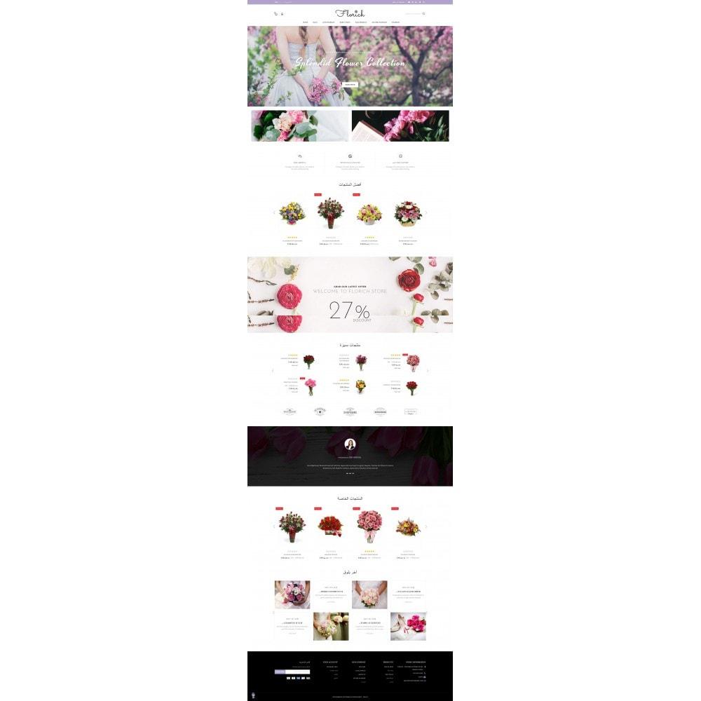 theme - Presentes, Flores & Comemorações - Florich - Wedding Flowers Store - 10