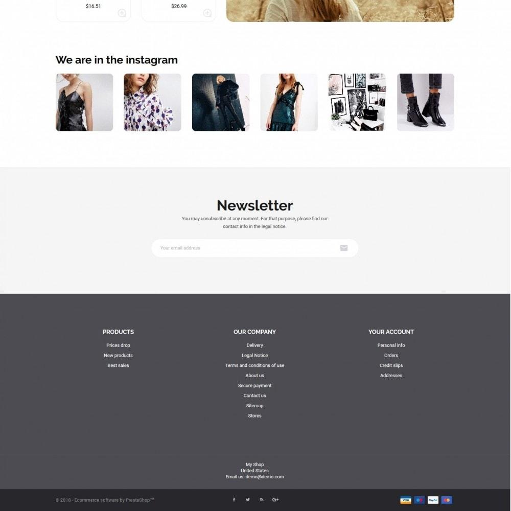 theme - Mode & Schoenen - Concept Fashion Store - 4