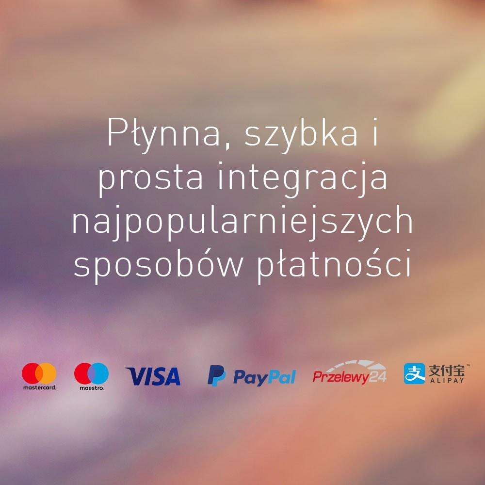 module - Płatności - Wirecard - 1