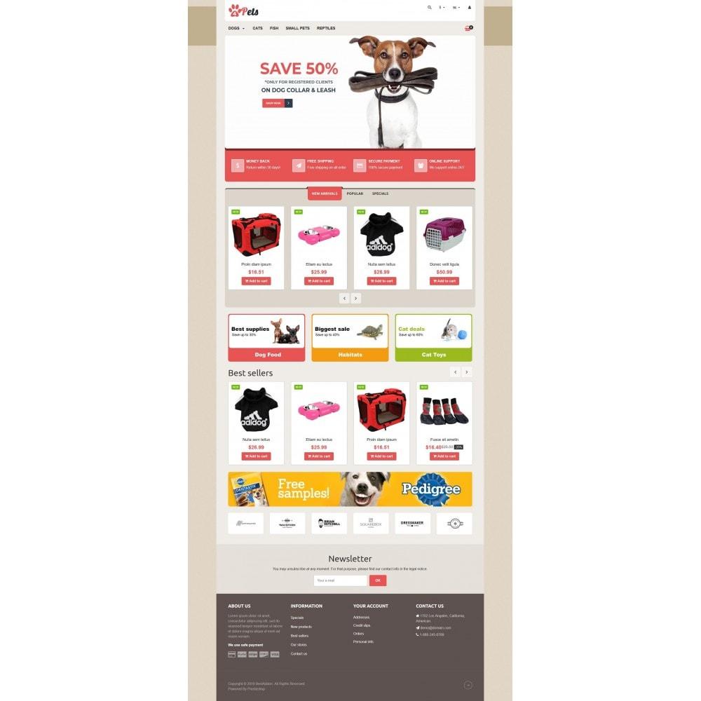 theme - Tier - VP_4pets Store - 2