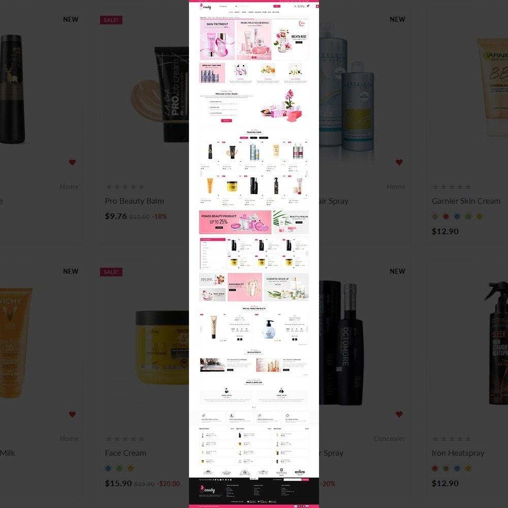 theme - Gesundheit & Schönheit - The Beauty Shop - 2
