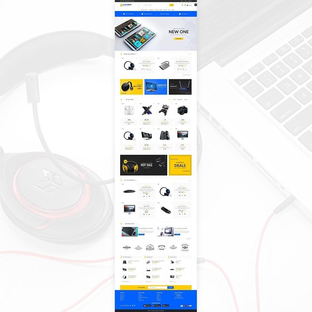theme - Eletrônicos & High Tech - Super Store – Big Multi Store - 2