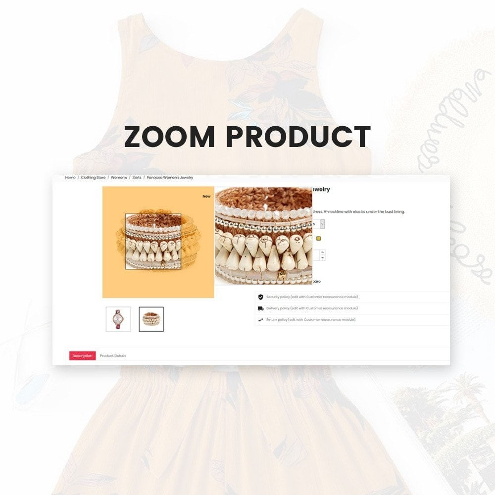 theme - Mode & Chaussures - Stylish Cloth Multi purpose Store - 7