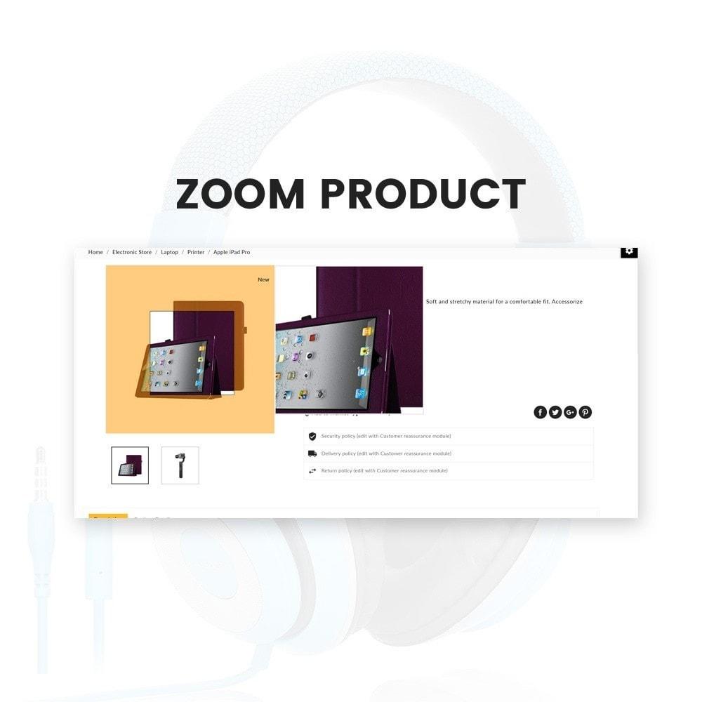 theme - Electronics & Computers - Elec Store – Electronic Multipurpose Store - 8