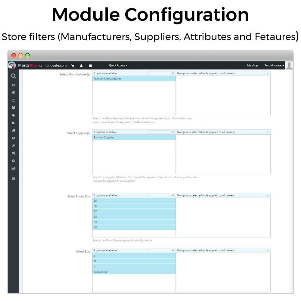 module - Edición Rápida y Masiva - Cantidad unitaria de productos mínimo y máximo - 7
