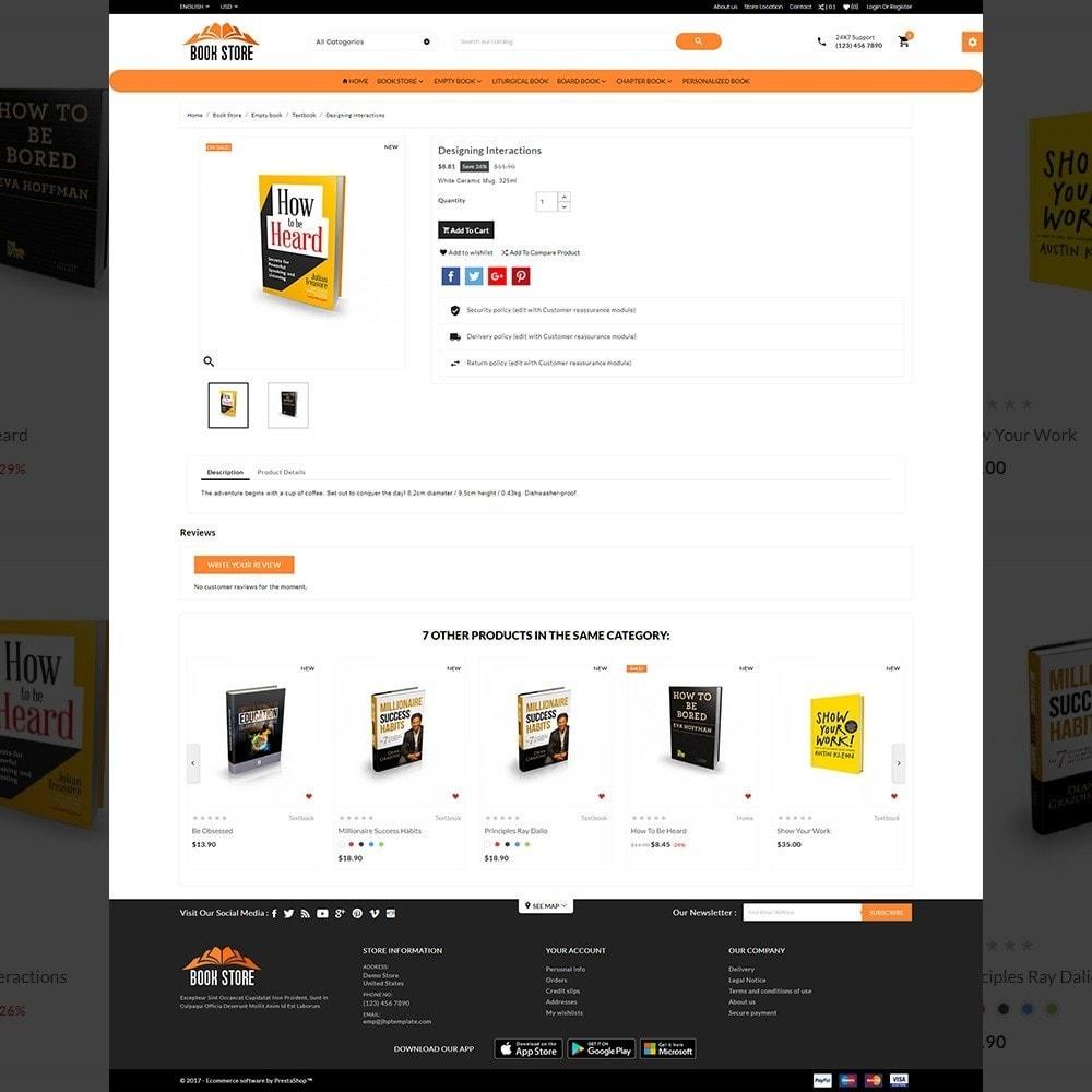 theme - Eletrônicos & High Tech - The Mega Book Store - 4