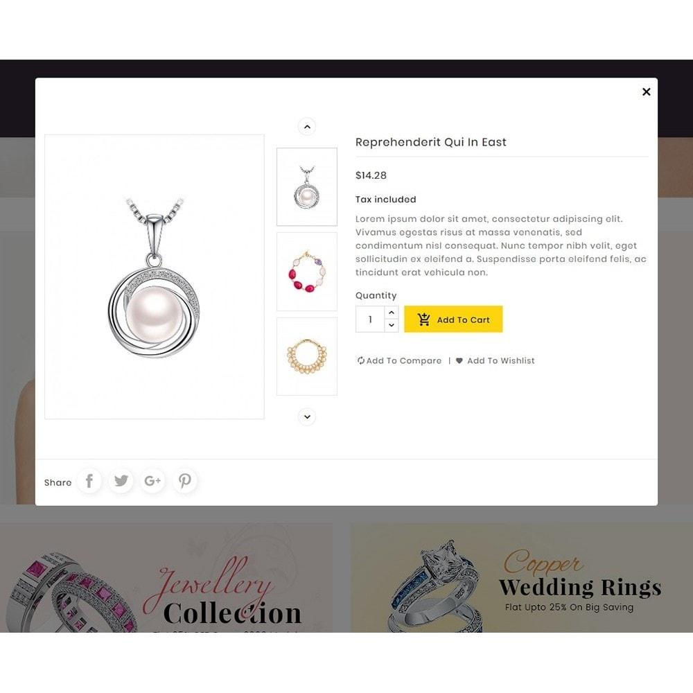 theme - Bijoux & Accessoires - Luxurious Jewelry - 8