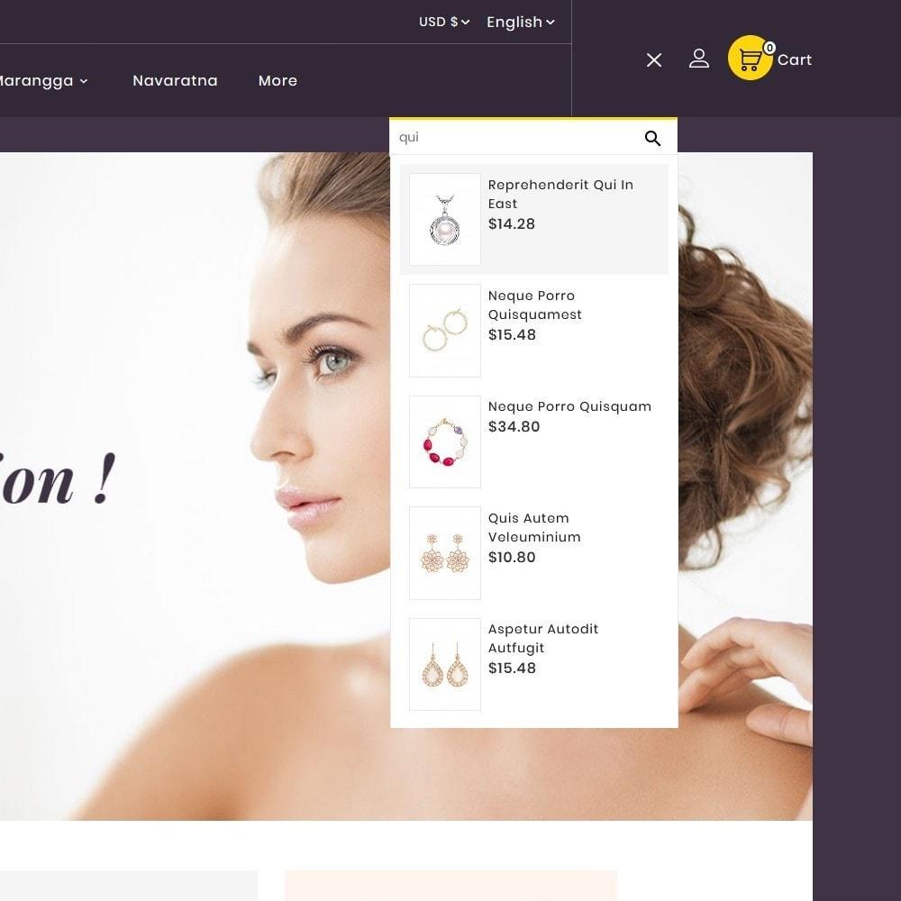 theme - Bijoux & Accessoires - Luxurious Jewelry - 10