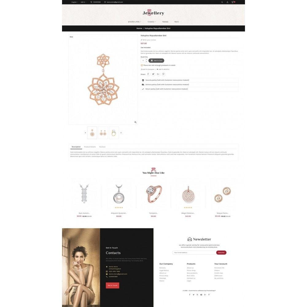 theme - Jewelry & Accessories - Diamond Jewelry - 5