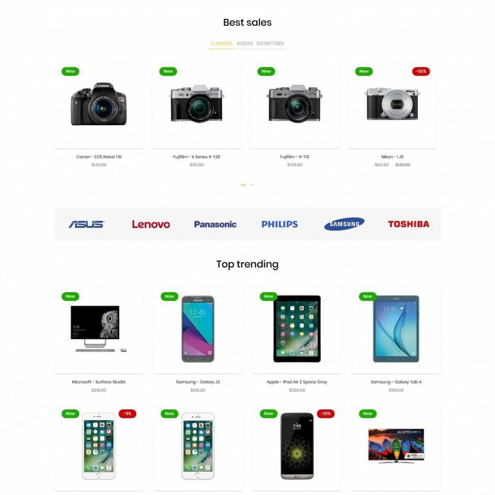 theme - Electronics & Computers - Helipterum - High-tech Shop - 3