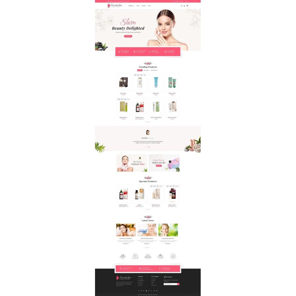 theme - Gesundheit & Schönheit - Beauty Cosmetics & Spa - 2