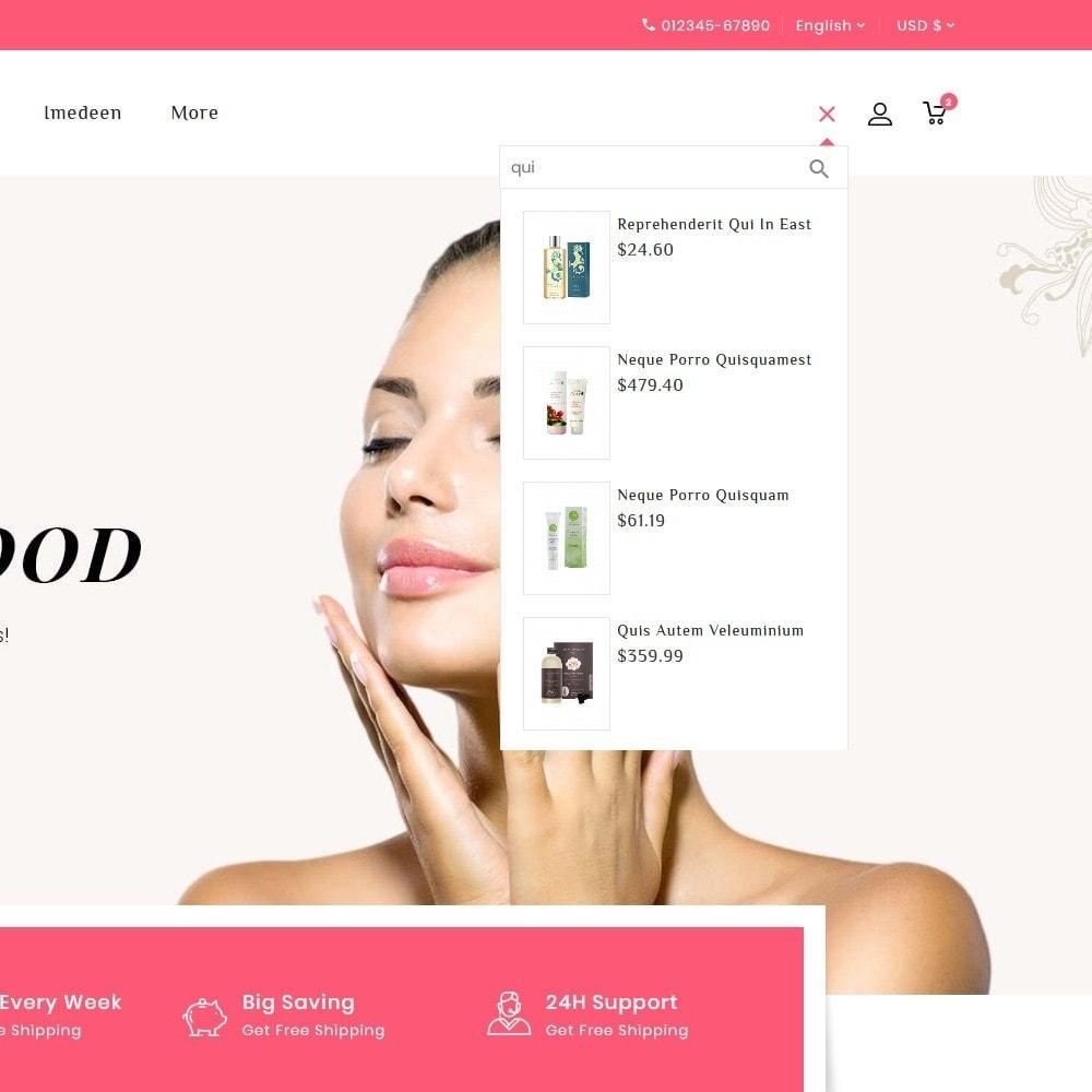 theme - Gesundheit & Schönheit - Beauty Cosmetics & Spa - 10