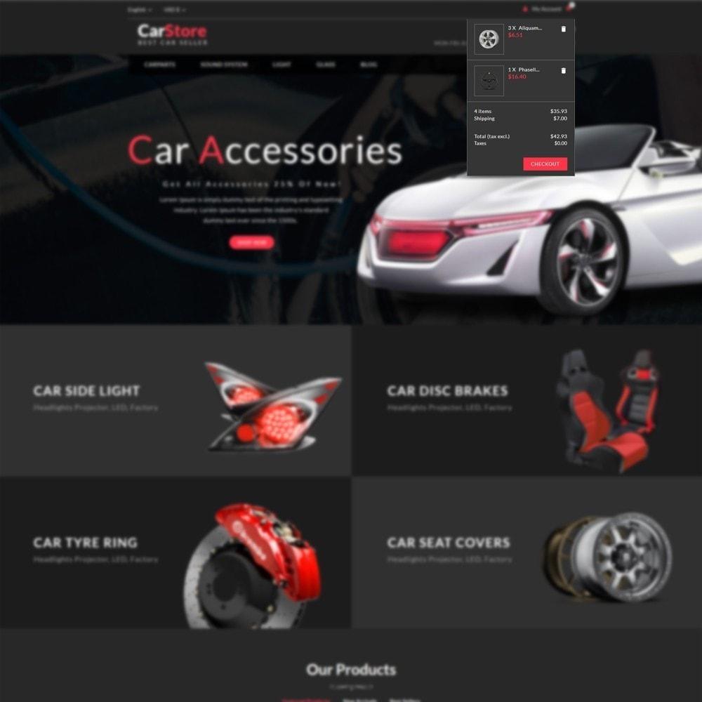 theme - Auto & Moto - Car Store - Car Accessories - 6