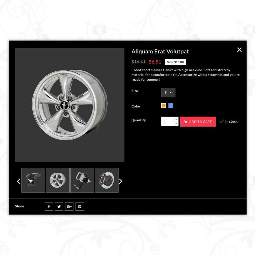 theme - Auto & Moto - Car Store - Car Accessories - 8